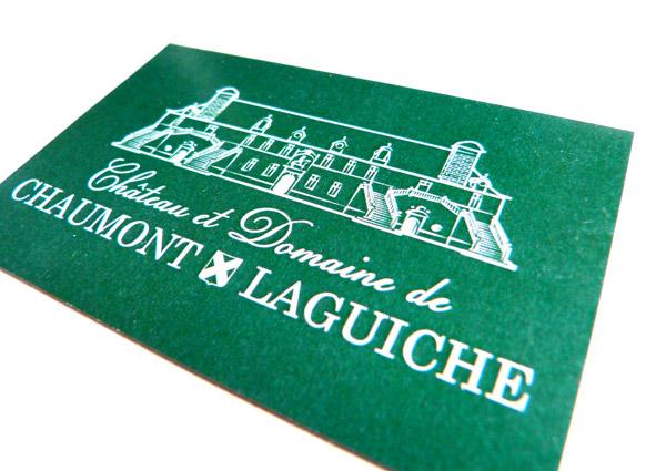 Chateau Amp Domaine De Chaumont Laguiche