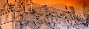 Château & domaine de Chaumont-Laguiche