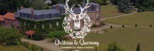 Identité et site château le Quesnoy